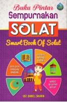 Buku Pintar Sempurnakan Solat – Smart Book Of Solat