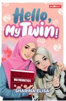 Hello, My Twin!
