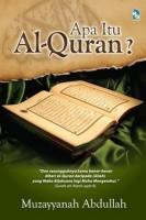 Apa itu al-Quran?