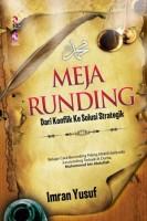 Meja Runding - Dari Konflik ke Solusi Strategik