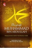 Biografi Muhammad bin Abdullah (Hardcover) - (M10,BL121,BL129)
