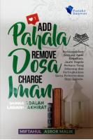 Add Pahala Remove Dosa Charge Iman  #