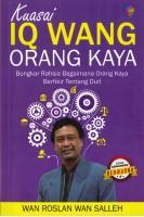 Kuasai IQ Wang Orang Kaya (Edisi Kemaskini Berwarna)(L54,BL53)