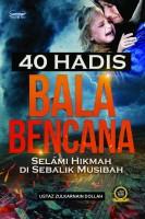 40 Hadis Bala Bencana