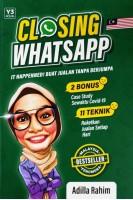 Closing Whatsapp #