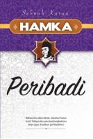 Peribadi - Hamka