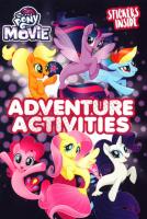 My Little Pony Movie: Adventure Activities