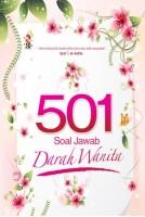 501 Soal Jawab Darah Wanita
