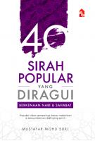 40 Sirah Popular Yang Diragui Berkenaan Nabi & Sahabat