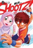Komik-M: Shootz