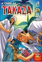 Komik M - Takaza #2