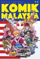 Cabaran Komik Online Malaysia : Sukan