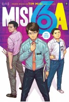 Komik-m: Misi 6a