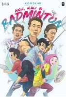 Komik-m: Aku, Kau & Badminton