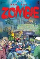 Komik-m: Aku, Kau & Zombie