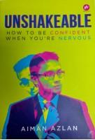 Unshakeable #