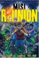 Komik-m: Misi Reunion
