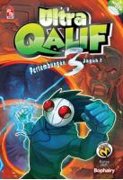 Ultra Qalif #3: Pertembungan 3 Jaguh
