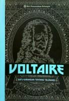 Voltaire: Satu Karangan Tentang Toleransi #