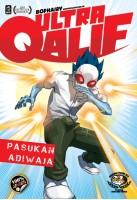 Ultra Qalif #6: Pasukan Adiwaja