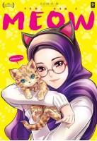 Aku, Kau & Meow