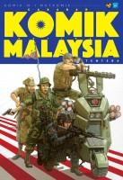 Cabaran Komik Online Malaysia : Tentera