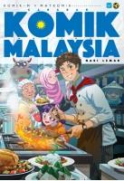 Cabaran Komik Online Malaysia : Nasi Lemak