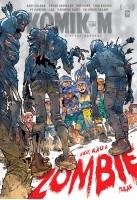 Komik-m: Aku, Kau & Zombie #2: Tular