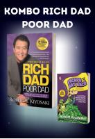 Kombo Rich Dad Poor Dad