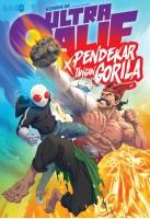 Ultra Qalif X Pendekar Tangan Gorila