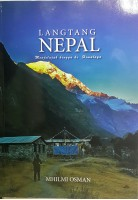 Langtang Nepal: Menjelajah Hingga Ke Himalaya  #