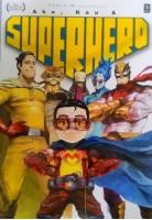 Komik-m: Aku, Kau & Superhero