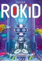 Rokid #1: Budak Robot