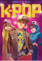 Kerana K-pop Dan Koleksi Komik Terbaik Reja