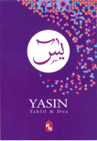 Yasin, Tahlil & Doa - Ungu