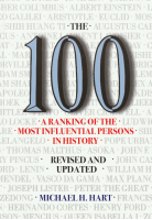 The 100 A Ranking Of The Most Influential Persons In History #