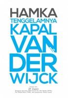 Tenggelamnya Kapal Van Der Wijck - Puteh Press