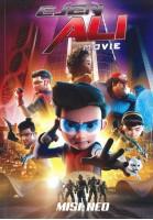 Ejen Ali The Movie - Misi: Neo (L106,BL105)