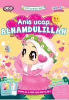 Anis Ucap Alhamdulillah