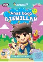 Anas Baca Bismillah