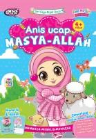Anis Ucap Masya-allah