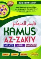Kamus Az-zakiy