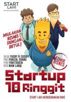 Startup 10 Ringgit
