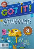 Got It! Grammar Kssr Year 3