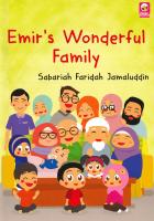 Emir's Wonderful Family