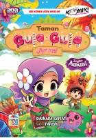 Siri Komik Adik Muslim: Taman Gula-gula Amani