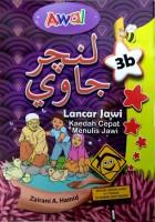 Awal Lancar Jawi 3b #