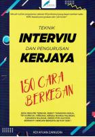 Teknik Interviu Dan Pengurusan Kerjaya