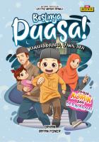 Bestnya Puasa! #