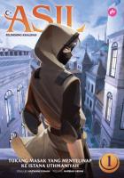 Asil Pelindung Khalifah #1: Tukang Masak Yang Menyelinap Ke Istana Uthmaniyah #